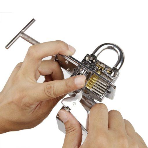 Lishi Desktop Locksmith Training Vise