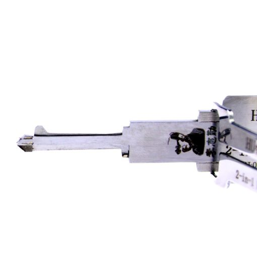 Classic Lishi HU49 2in1 Decoder and Pick