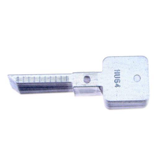 Classic Lishi HU64 V.3 2in1 Decoder and Pick