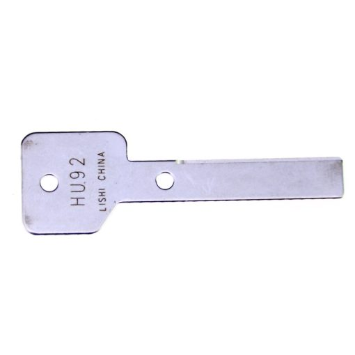 Classic Lishi HU92 V.3 2in1 Decoder and Pick