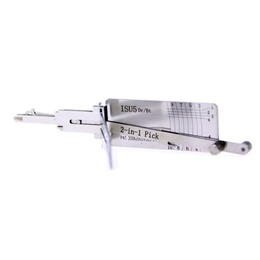 Classic Lishi ISU5 2in1 Decoder and Pick