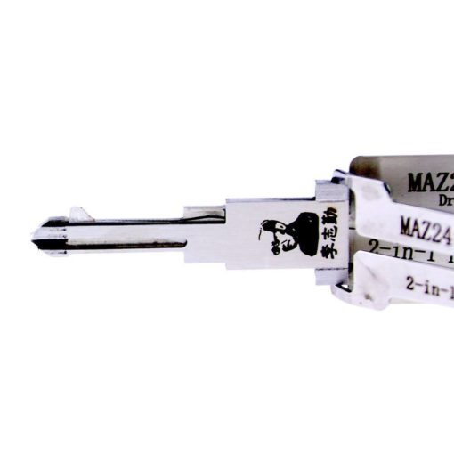 Classic Lishi MAZ24 V.2 2in1 Decoder and Pick