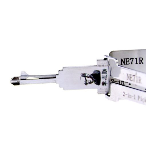 Classic Lishi NE71R 2in1 Decoder and Pick