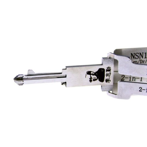 Classic Lishi NSN11 2in1 Decoder and Pick