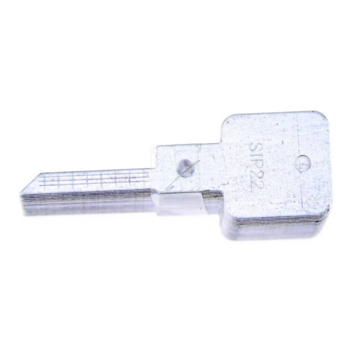 Classic Lishi SIP22 2in1 Decoder and Pick