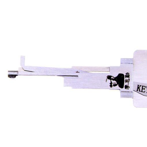 Classic Lishi SZ14 Key Reader