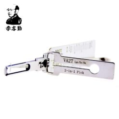 Classic Lishi VA2T 2in1 Decoder and Pick